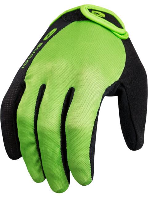 Sugoi Performance Full Gloves Men Green